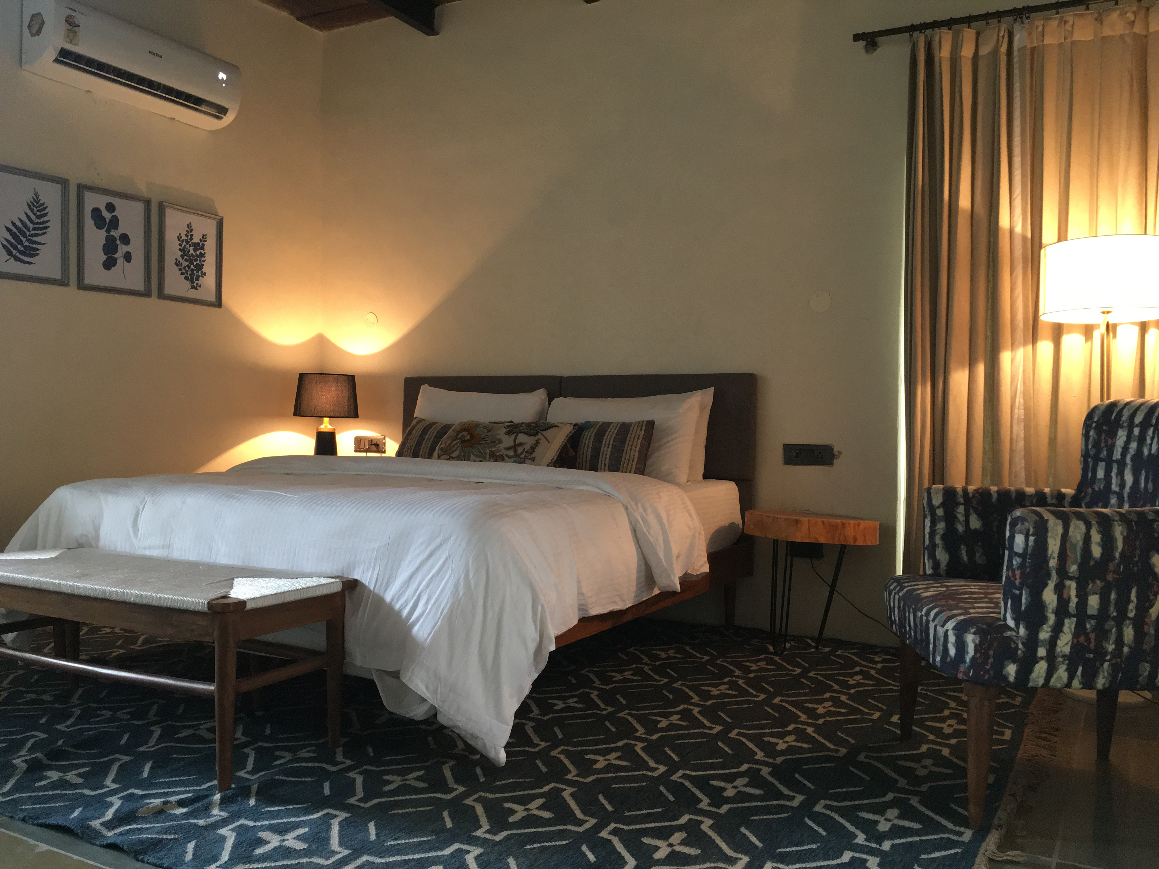 Pansy Cottage | Room with Breakfast & Lunch Or Dinner